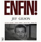 JEF GILSON Enfin! album cover