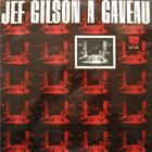 JEF GILSON Jeff Gilson à Gaveau album cover
