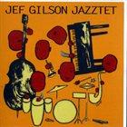 JEF GILSON Les Touches Noires album cover