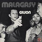 JEF GILSON — Malagasy album cover