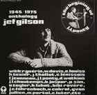 JEF GILSON The Beginning Of J.L. Ponty album cover