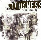 JEF LEE JOHNSON Thisness album cover