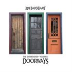 JEFF BARNHART The Entertainer – Volume 1: Doorways album cover