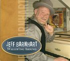 JEFF BARNHART Waller'ing Around album cover