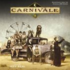 JEFF BEAL Carnivàle album cover