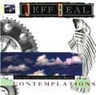 JEFF BEAL Contemplations album cover