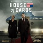 JEFF BEAL House Of Cards - Season 3 album cover