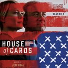 JEFF BEAL House Of Cards Season 5 album cover