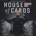 JEFF BEAL House Of Cards : Season 6 album cover