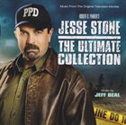 JEFF BEAL Jesse Stone: The Ultimate Collection (Music From The Original Television Movies) album cover