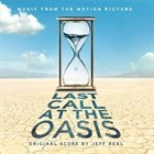 JEFF BEAL Last Call at the Oasis album cover