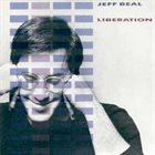 JEFF BEAL Liberation album cover