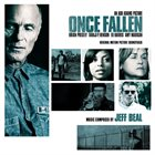 JEFF BEAL Once Fallen (Original Motion Picture Soundtrack) album cover