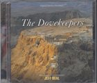 JEFF BEAL The Dovekeepers album cover