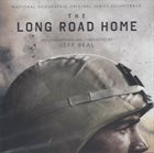 JEFF BEAL The Long Road Home album cover