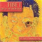 JEFF BEAL Tibet: Cry of the Snow Lion album cover