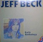 JEFF BECK Early Anthology album cover