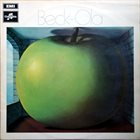 JEFF BECK Beck-Ola album cover