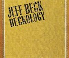 JEFF BECK Beckology album cover