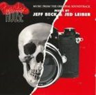 JEFF BECK Frankies House (OST) album cover