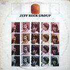 JEFF BECK Jeff Beck Group album cover