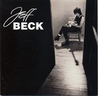 JEFF BECK Who Else! album cover