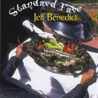 JEFF BENEDICT Standard Fare album cover