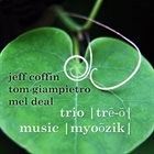 JEFF COFFIN 3iomusik album cover