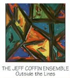JEFF COFFIN Outside the Lines album cover