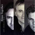 JEFF COLELLA Alone Together album cover