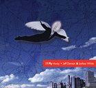 JEFF DENSON I'll Fly Away album cover