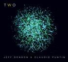 JEFF DENSON Two album cover