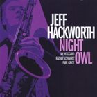 JEFF HACKWORTH Night Owl album cover
