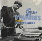 JEFF HAMILTON Dynavibes album cover