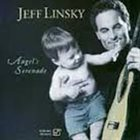 JEFF LINSKY Angel's Serenade album cover