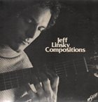 JEFF LINSKY Compositions album cover