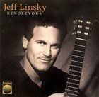 JEFF LINSKY Rendezvous album cover