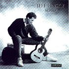 JEFF LINSKY Solo album cover