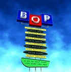 JEFF LORBER Jeff Lorber, Chuck Loeb : Bop album cover