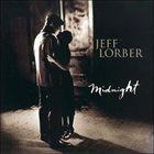 JEFF LORBER Midnight album cover