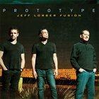 JEFF LORBER Prototype album cover