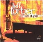 JEFF LORBER State of Grace album cover