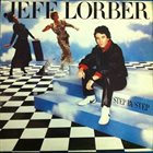 JEFF LORBER Step by Step album cover