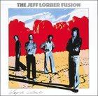 JEFF LORBER The Jeff Lorber Fusion : Wizard Island album cover