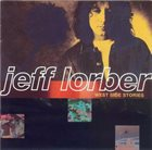 JEFF LORBER West Side Stories album cover