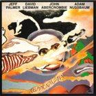JEFF PALMER Abracadabra album cover