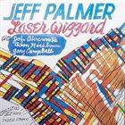 JEFF PALMER Laser Wizzard album cover