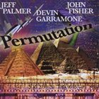 JEFF PALMER Permutation album cover