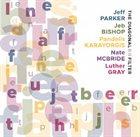 JEFF PARKER Diagonal Filter album cover