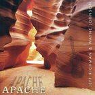 JEFF RICHMAN Apache album cover
